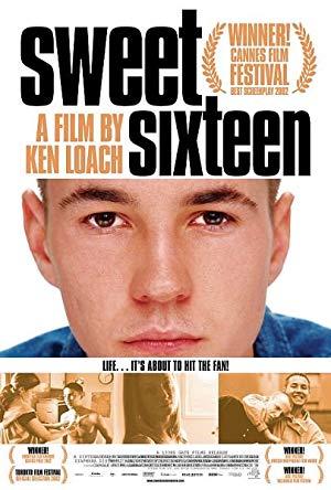 Sweet Sixteen 2002 2