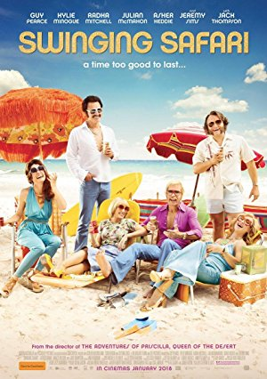 Swinging Safari 2018 2
