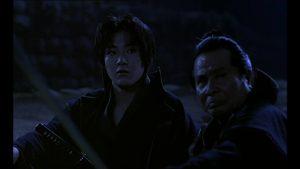 Taboo 1999 with English Subtitles 8