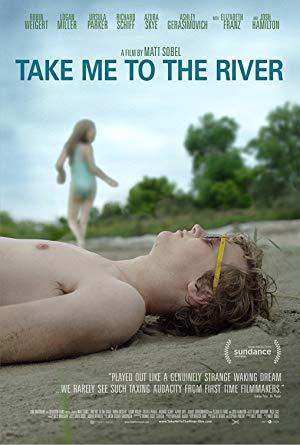 Take Me to the River 2015 2