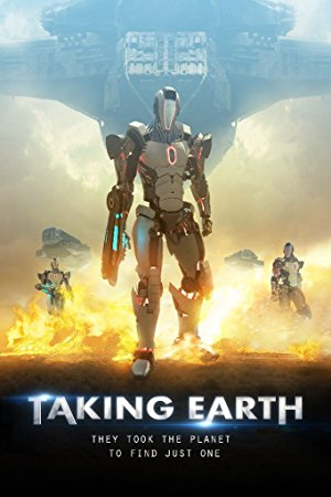 Taking Earth 2017 2