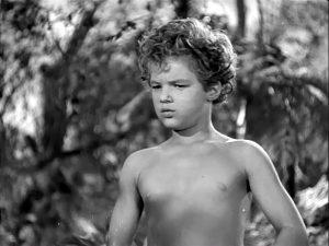 Tarzan Triumphs 1943 1