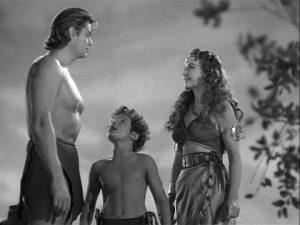 Tarzan Triumphs 1943 6