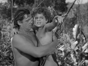 Tarzan Triumphs 1943 8