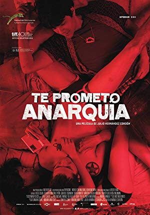 Te prometo anarquía 2015 with English Subtitles 2