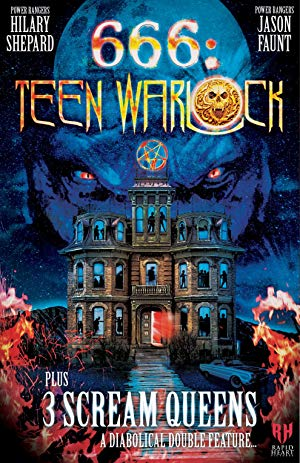 Teen Warlock 2016 2