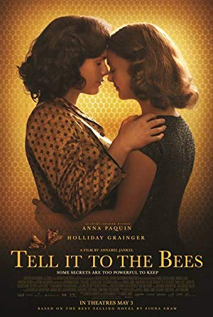 Tell It to the Bees 2018 2