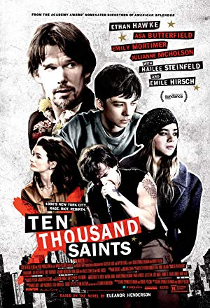 Ten Thousand Saints 2015 2