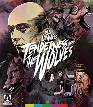 Tenderness of the Wolves 1973 with English Subtitles 2