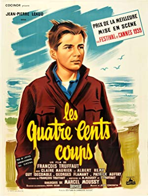 The 400 Blows 1959 with English Subtitles 2