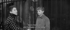 The 400 Blows 1959 with English Subtitles 3