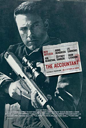 The Accountant 2016 2