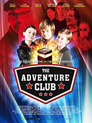 The Adventure Club 2017 2