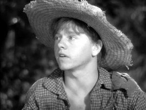 The Adventures of Huckleberry Finn 1939 1
