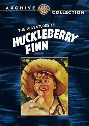 The Adventures of Huckleberry Finn 1939 2