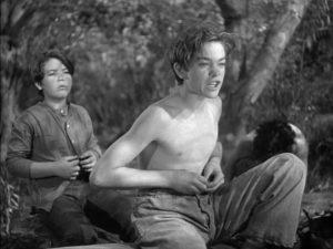 The Adventures of Huckleberry Finn 1939 5