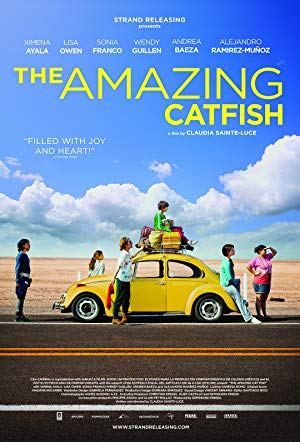 The Amazing Catfish 2013 with English Subtitles 2