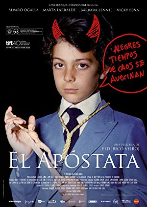 The Apostate 2015 with English Subtitles 2