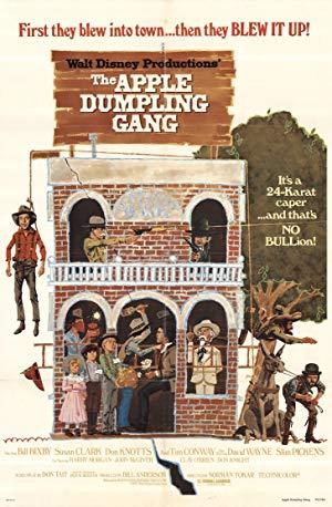 The Apple Dumpling Gang 1975 2