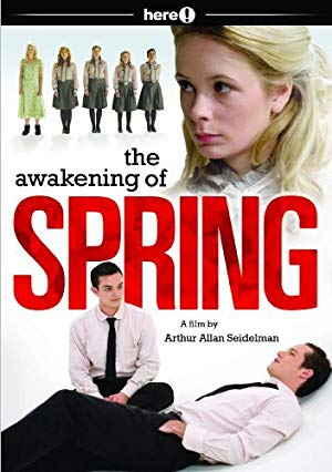 The Awakening of Spring 2008 2