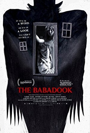 The Babadook 2014 2
