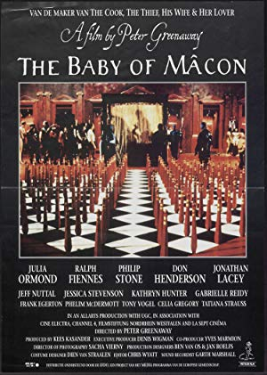 The Baby of Macon 1993 2