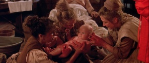 The Baby of Macon 1993 3