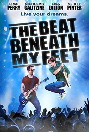 The Beat Beneath My Feet 2014 2