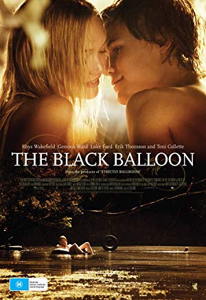The Black Balloon 2008 2