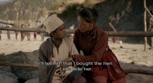 The Black Hen 2015 with English Subtitles 4