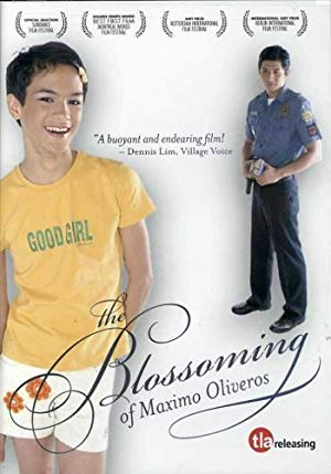 The Blossoming of Maximo Oliveros 2005 with English Subtitles 2
