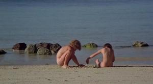 The Blue Lagoon 1980 6