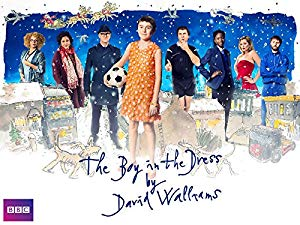 The Boy in the Dress 2014 2