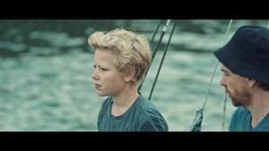 The Boy in the Ocean 2016 7