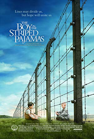 The Boy in the Striped Pajamas 2008 2
