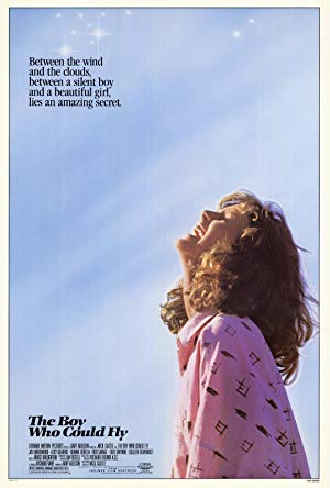 The Boy Who Could Fly 1986 2