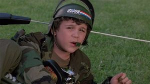 The Boy Who Could Fly 1986 5