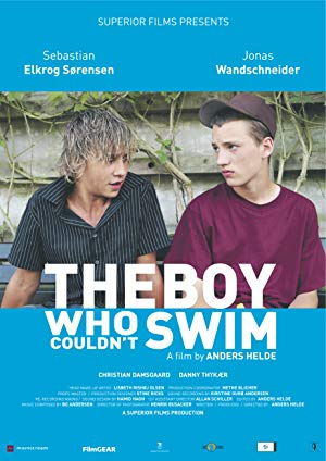 The Boy Who Couldn't Swim 2011 2