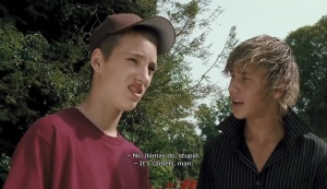 The Boy Who Couldn't Swim 2011 5