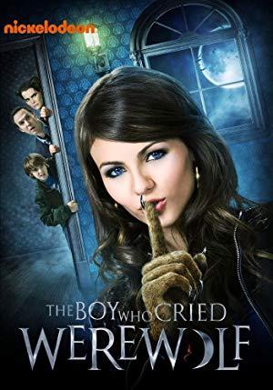 The Boy Who Cried Werewolf 2010 2