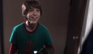 The Boy Who Cried Werewolf 2010 3
