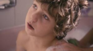 The Boy Who Smells Like Fish 2013 5