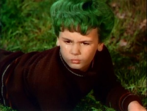 The Boy with Green Hair 1948 12