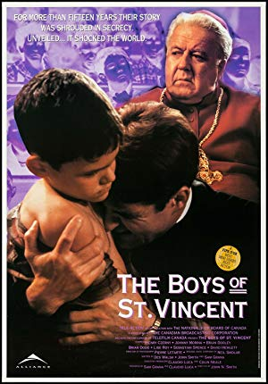 The Boys of St Vincent 1992 2