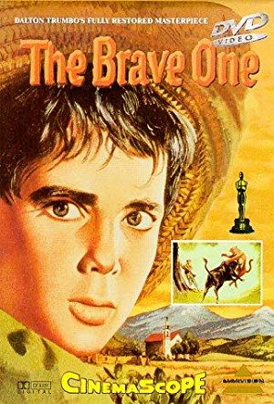 The Brave One 1956 2