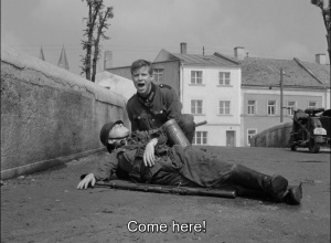 The Bridge 1959 with English Subtitles 13