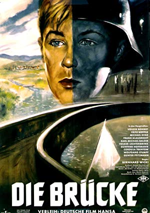 The Bridge 1959 with English Subtitles 2
