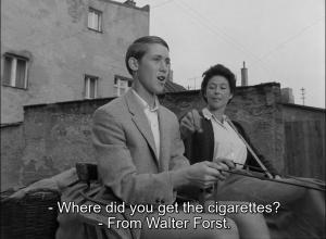 The Bridge 1959 with English Subtitles 5