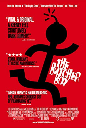The Butcher Boy 1997 2