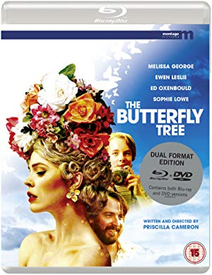 The Butterfly Tree 2017 2